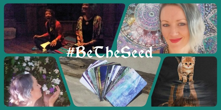 be-the-seed